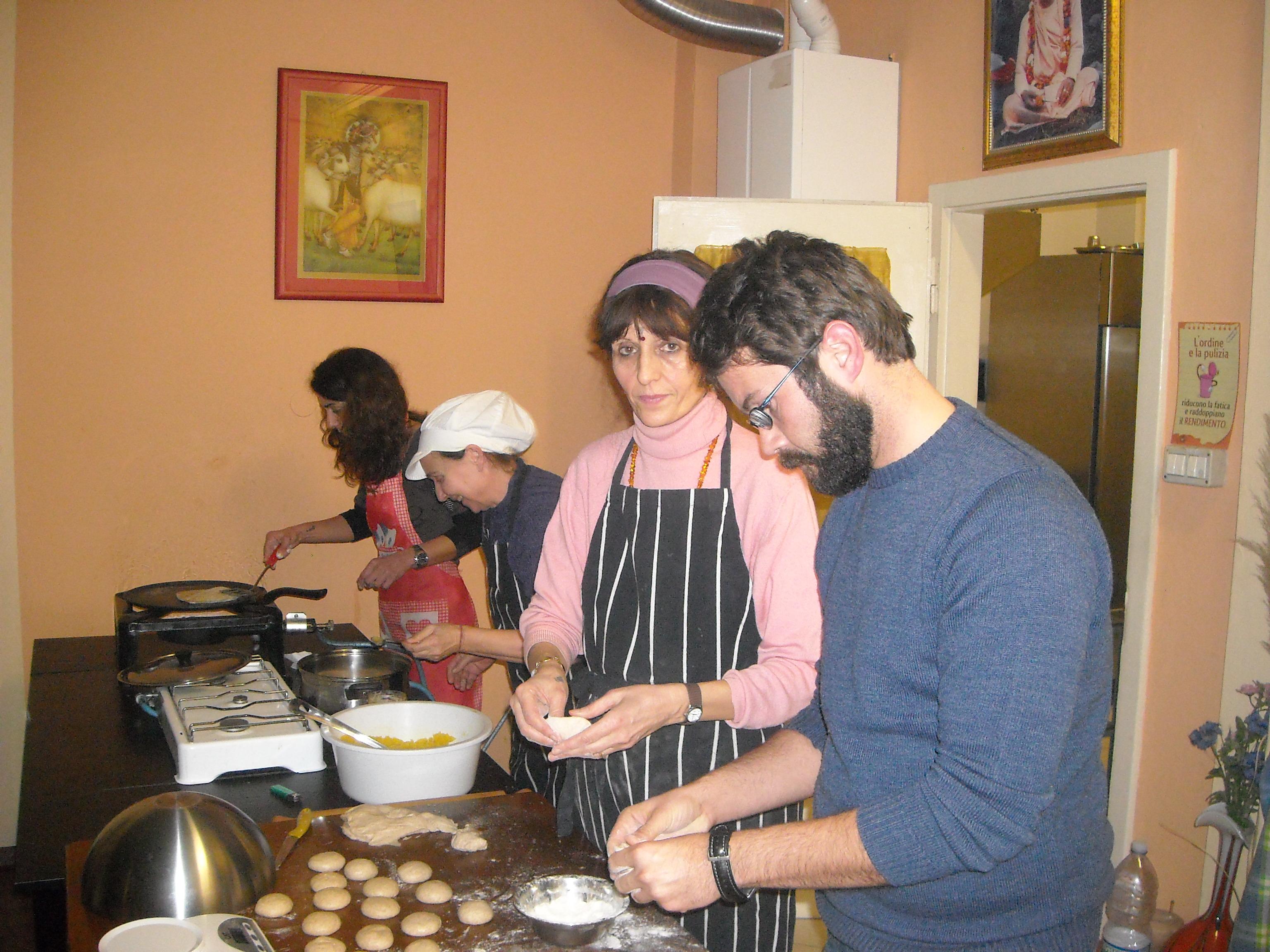 Il corso di cucina vegetariana e vegana corsi di cucina vegetariana e vegana a bologna - Corso di cucina bologna ...